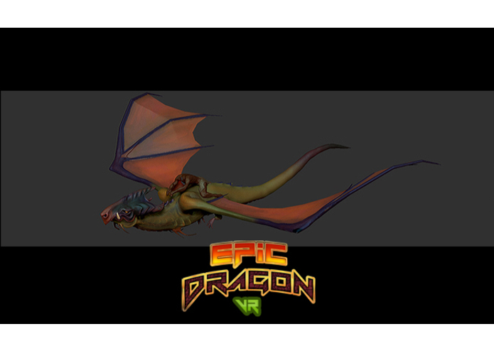 EpicDragon VR – screenshot 2