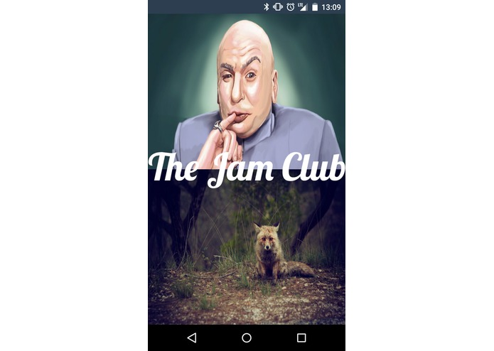 The Jam Club – screenshot 1