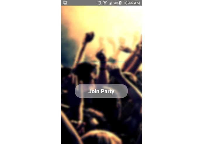 PartyNow – screenshot 3