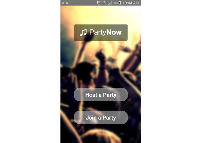 PartyNow – screenshot 4