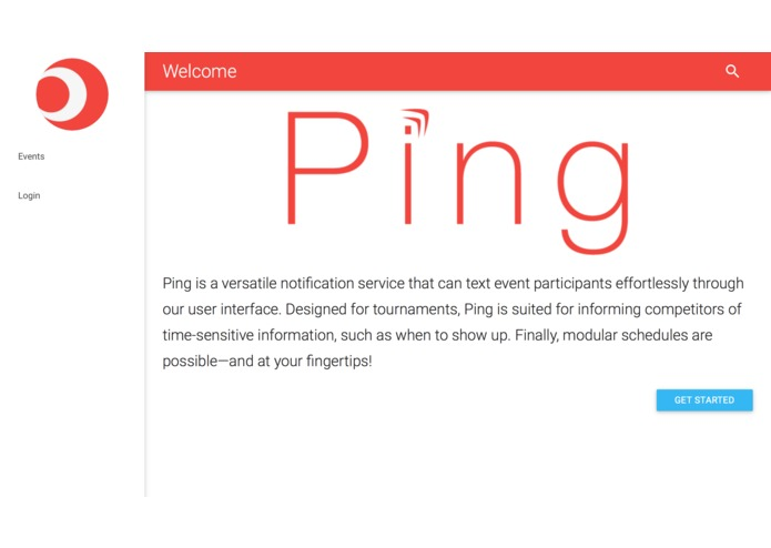 Ping – screenshot 1