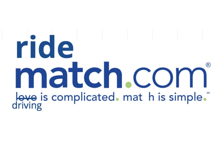 RideMatch.com – screenshot 1