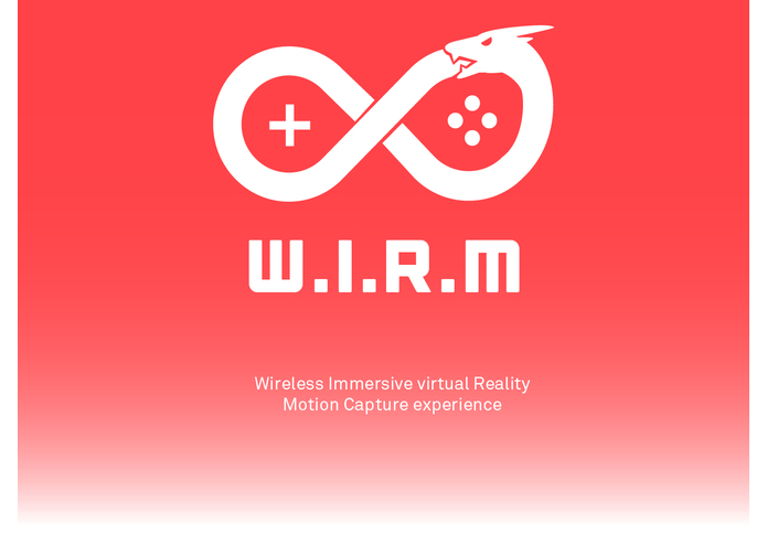 W.I.R.M – screenshot 2