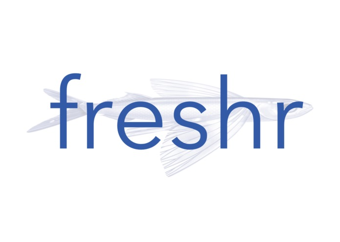 Freshr – screenshot 1