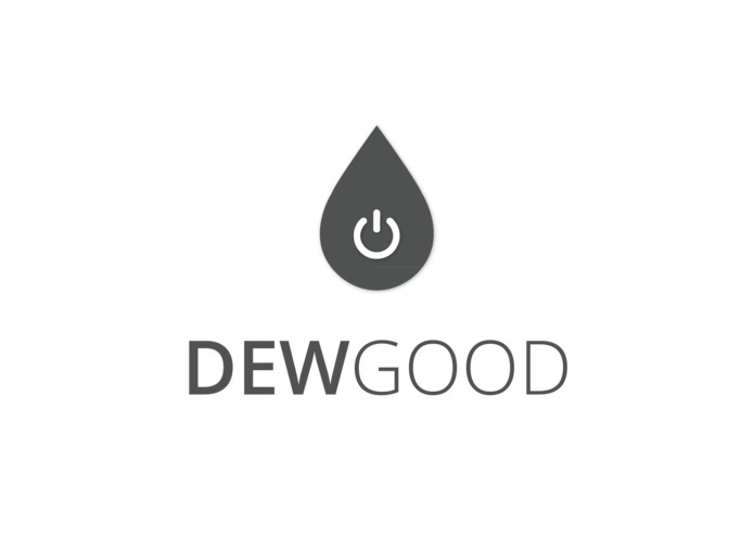 DewGood (Invention/Brand/Social Movement) – screenshot 4