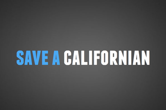 Save a Californian