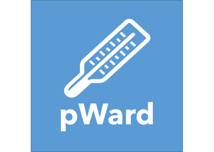 pWard – screenshot 1