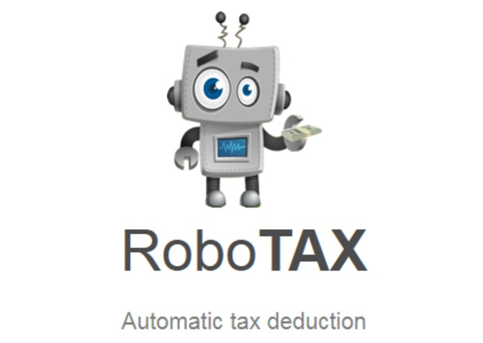 robo.tax – screenshot 1