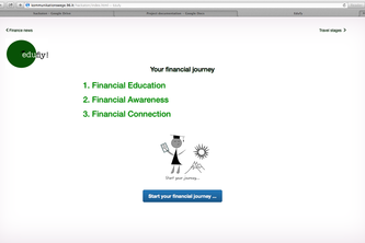 edufiy - Educating Financial Travelersa