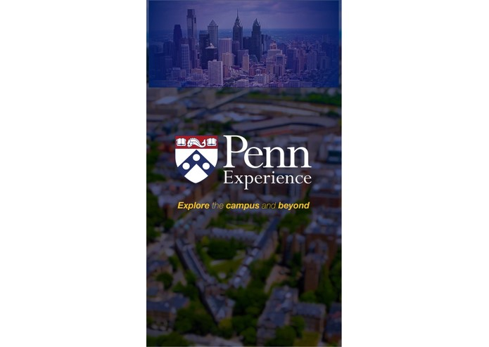 The @UPenn Xperience – screenshot 1