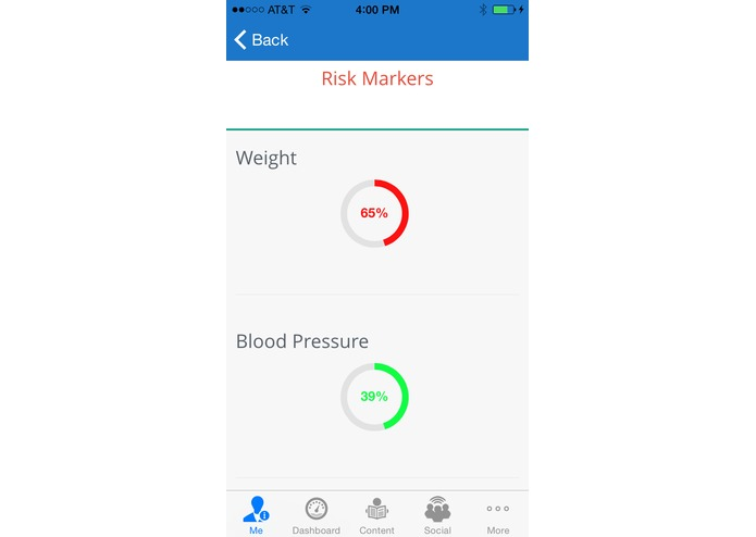 iDiabetes – screenshot 12