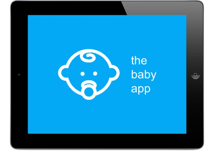 the baby app – screenshot 2