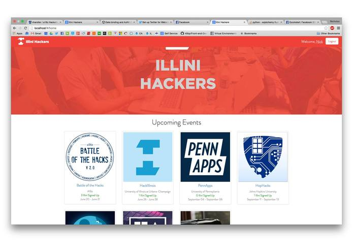 illinihackers.com – screenshot 2