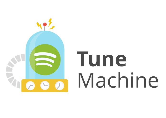 TuneMachine – screenshot 2