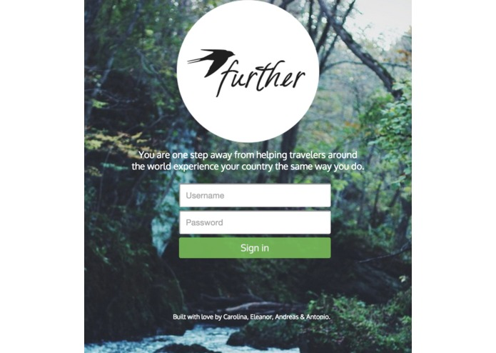 Further – screenshot 8