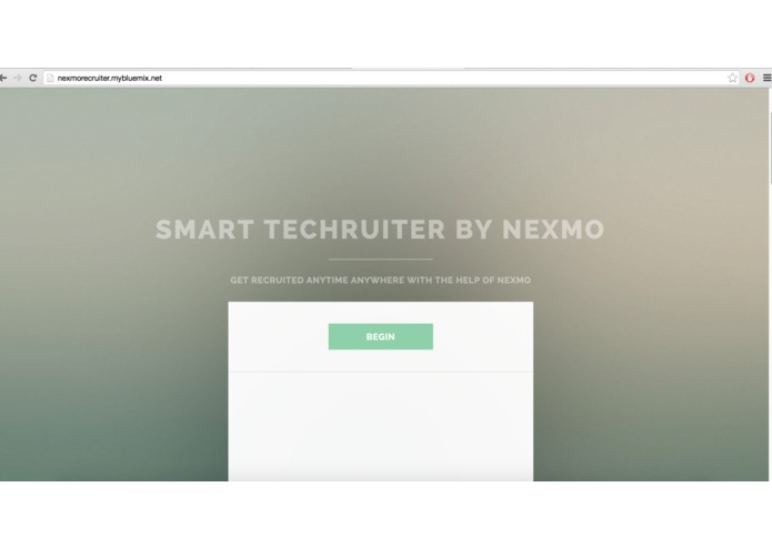 NexRuiter – screenshot 6