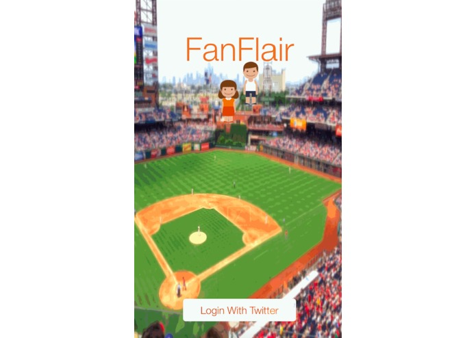 FanFlair – screenshot 1