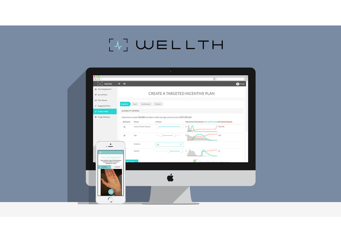 Wellth – screenshot 1