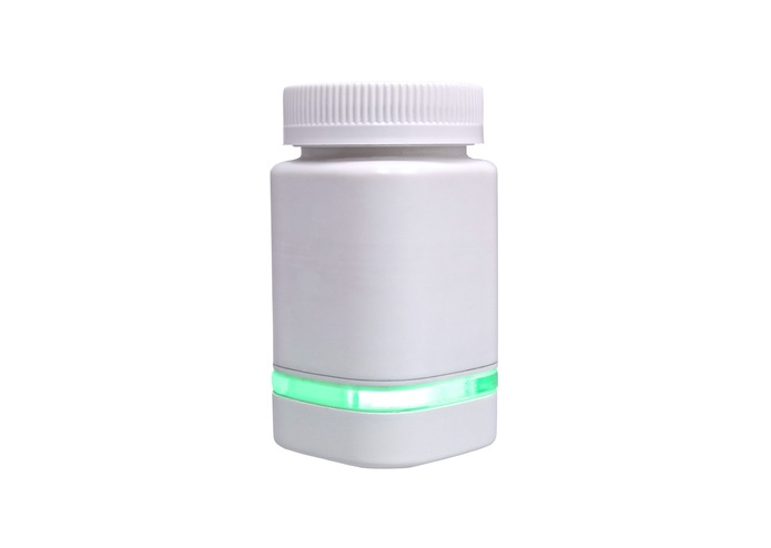 AdhereTech Smart Wireless Pill Bottles – screenshot 1