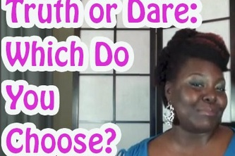 Truth Or Dare Questions And Truths