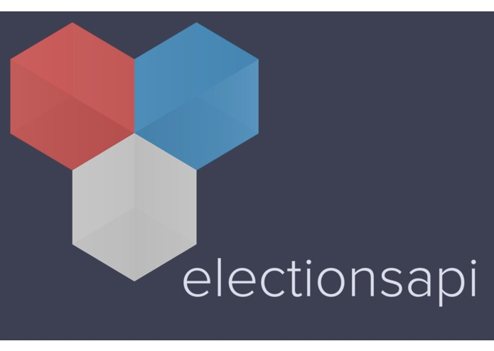 electionsapi – screenshot 1