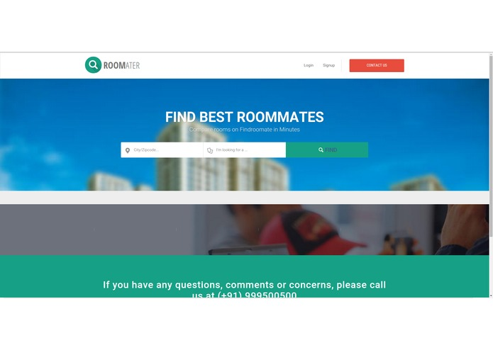 RooMater – screenshot 6