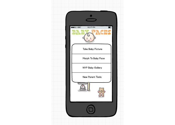 Baby Faces – screenshot 1