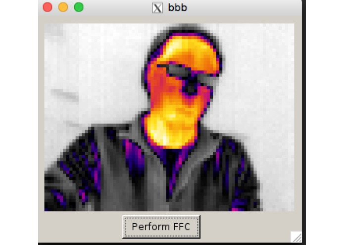 Smarter Building - IoT w/ Flir Lepton Thermal Imaging – screenshot 7