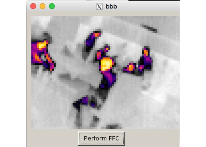 Smarter Building - IoT w/ Flir Lepton Thermal Imaging – screenshot 9