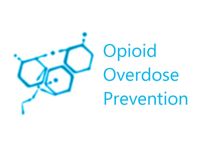 Opioid Overdose Prevention Android App – screenshot 1