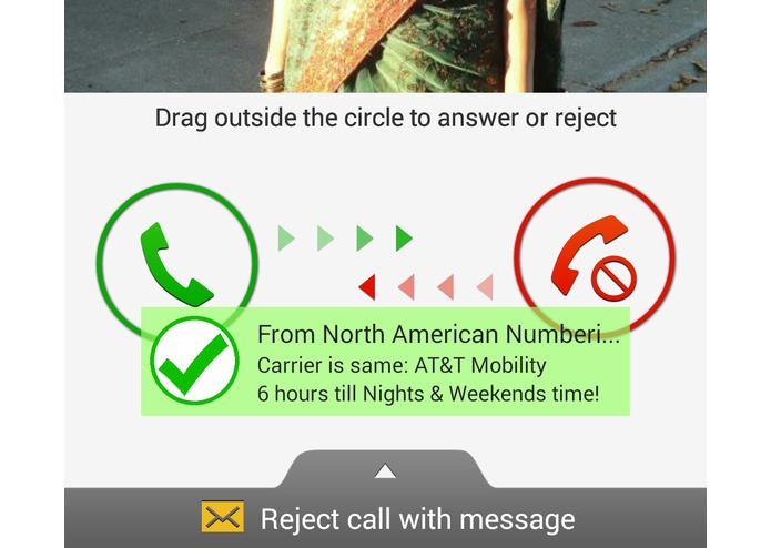 nexcall – screenshot 1