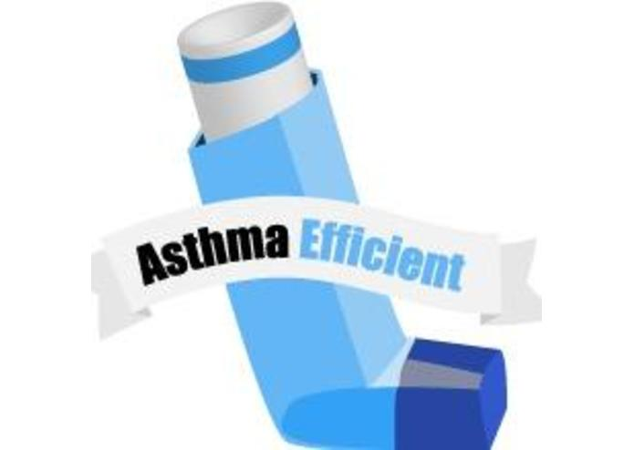 Asthma Efficient – screenshot 1