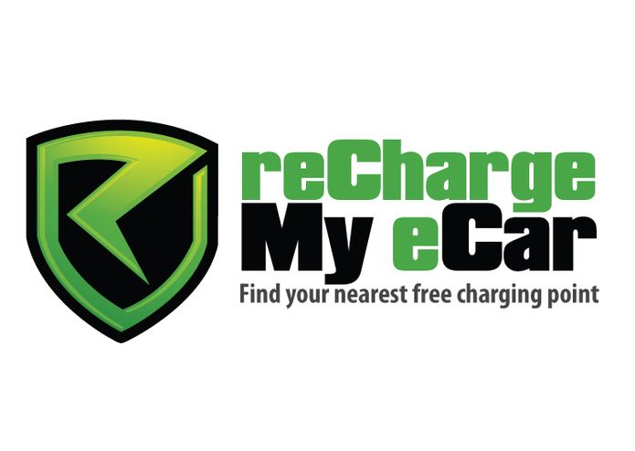 reCharge My eCar – screenshot 1