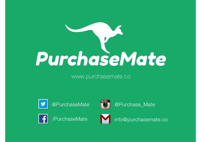 PurchaseMate – screenshot 12