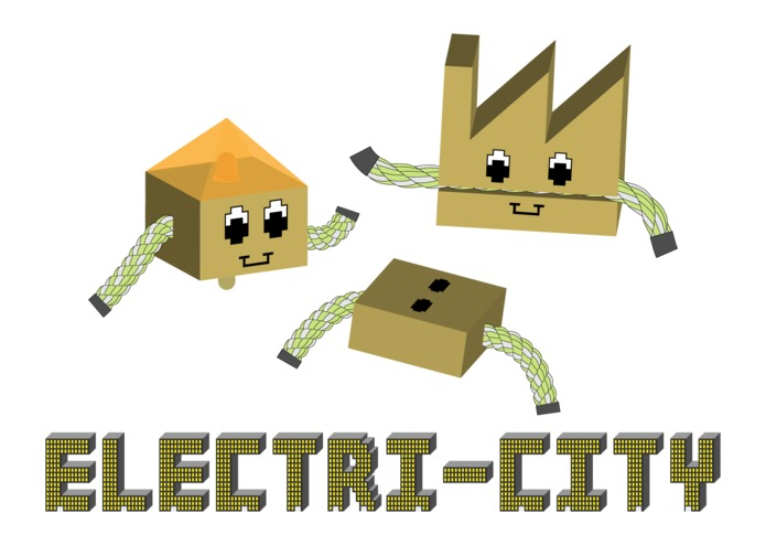 Electri-City – screenshot 1
