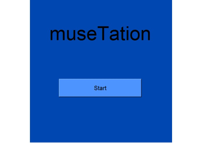 museTation – screenshot 1