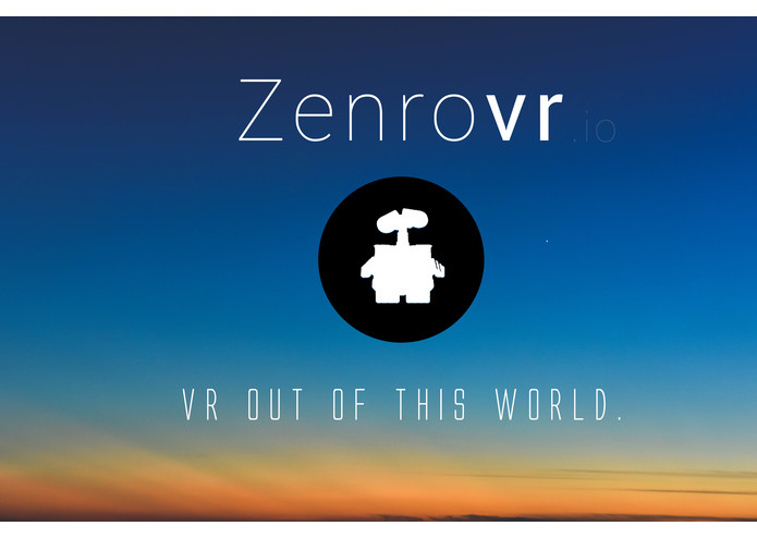 Zenrovr – screenshot 1