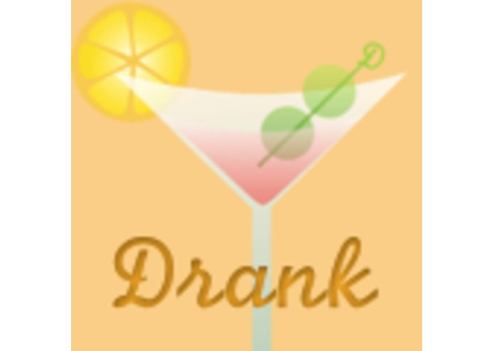 drank – screenshot 1
