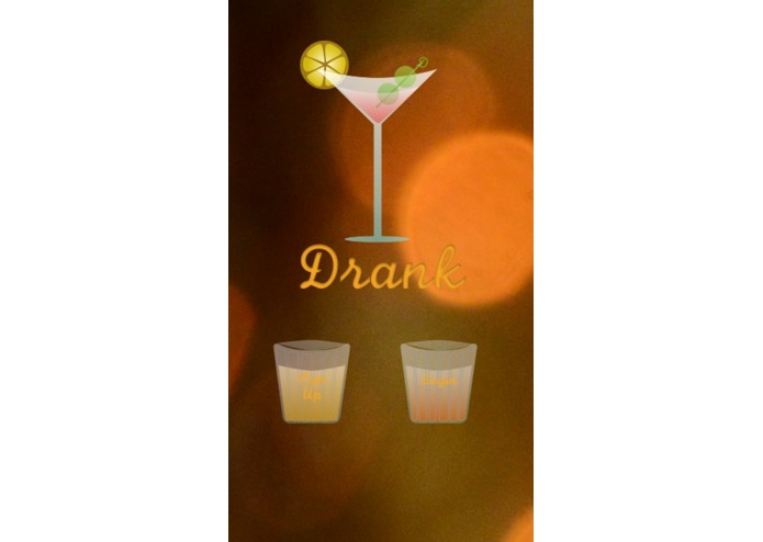 drank – screenshot 2
