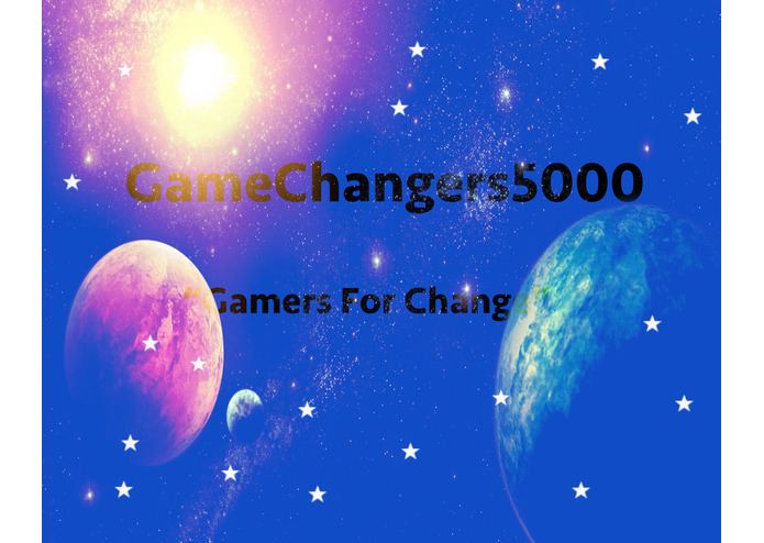 Activist5000 - GameChangers – screenshot 1