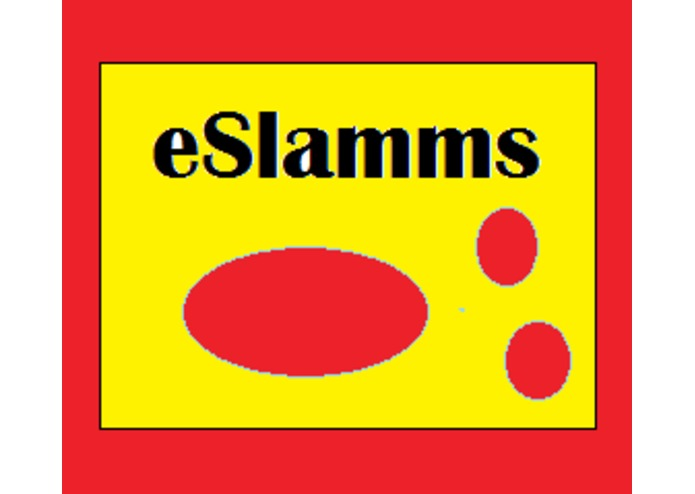 eSLAMMS – screenshot 1