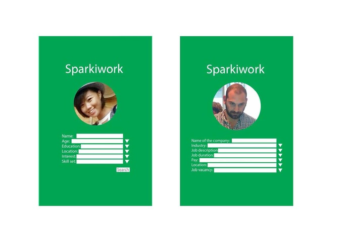 sparkiwork – screenshot 17