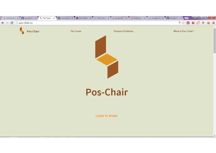 Pos-Chair – screenshot 8