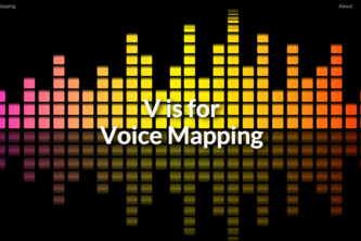 Voice Mapping