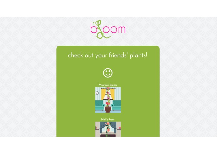 bloom – screenshot 6