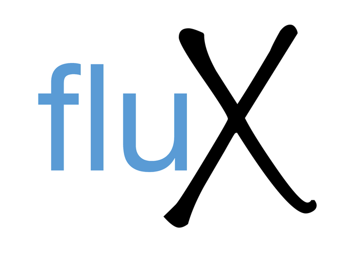 fluX – screenshot 1