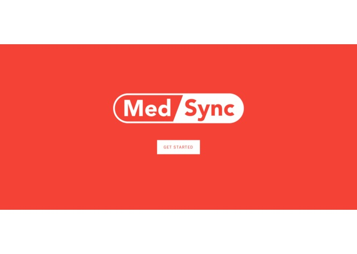 MedSync – screenshot 1