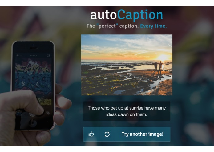 AutoCaption – screenshot 4