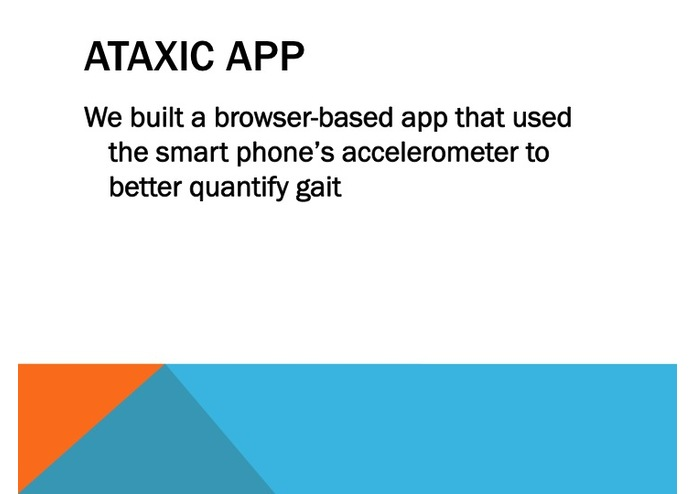 ataxic – screenshot 2