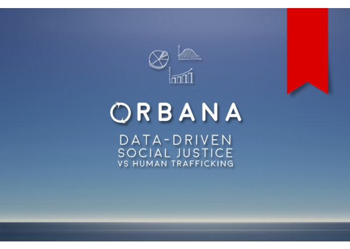 Orbana - Data-driven Social Justice – screenshot 1